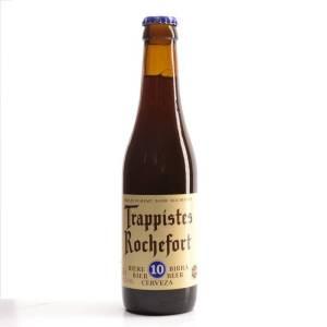 罗斯福 10号 修道院四料 Rochefort Trappistes 10 Abbey Quadrupel