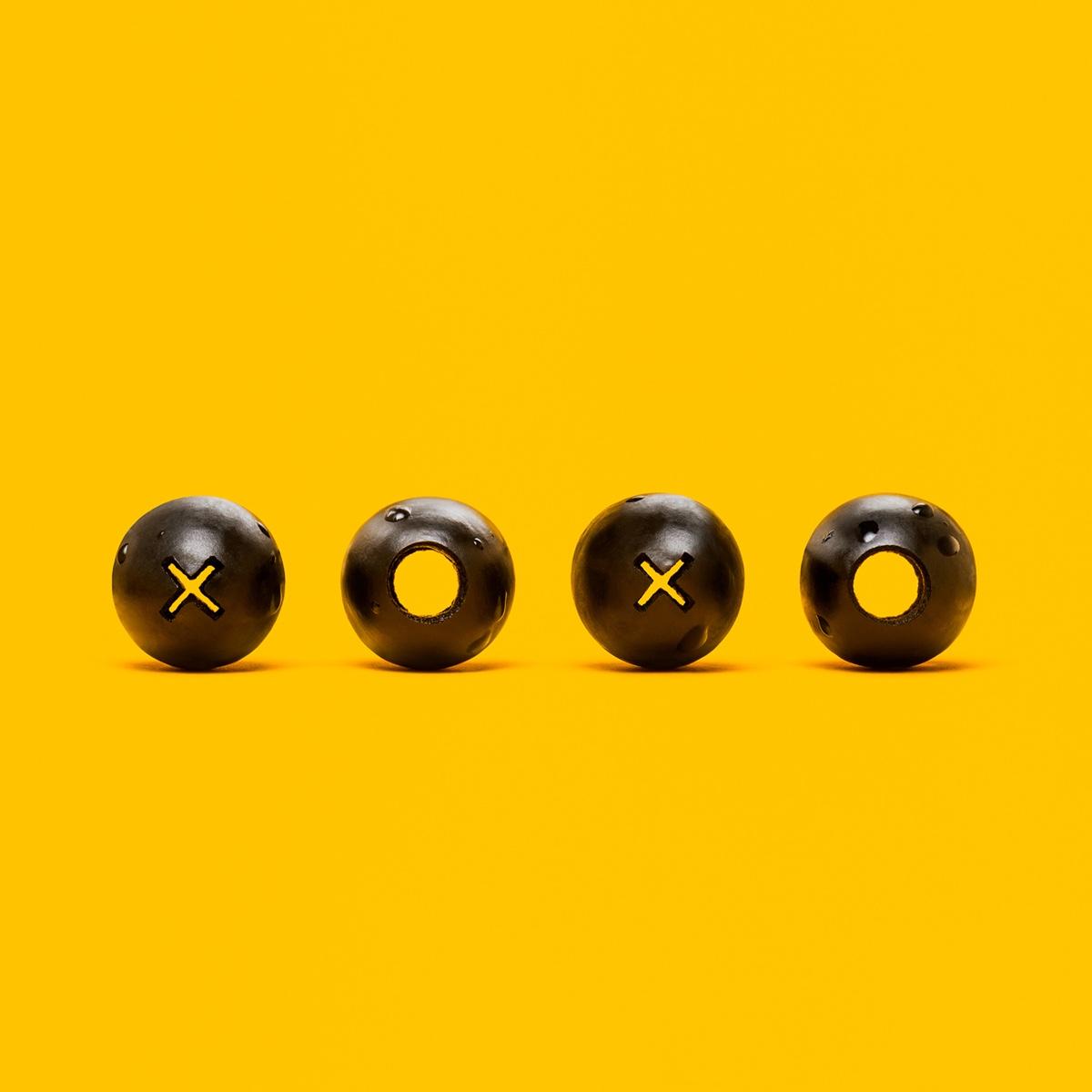 Subway赛百味巧克力海报