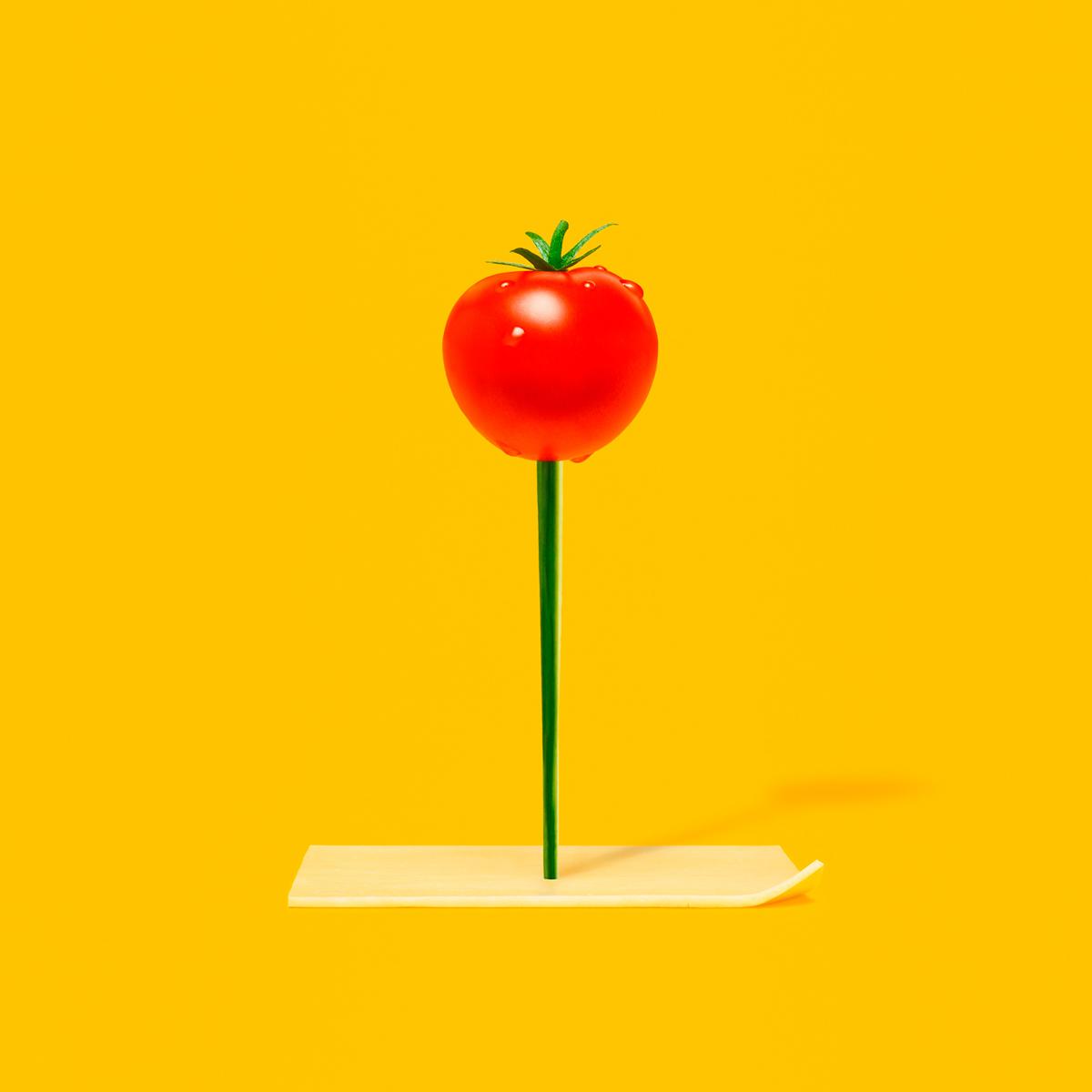 Subway赛百味小番茄
