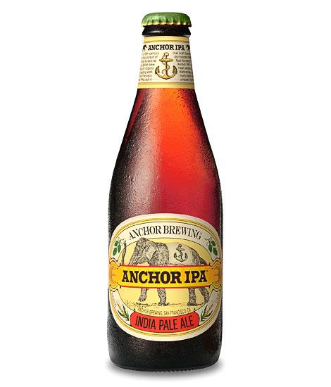 anchor-ipa铁锚IPA啤酒