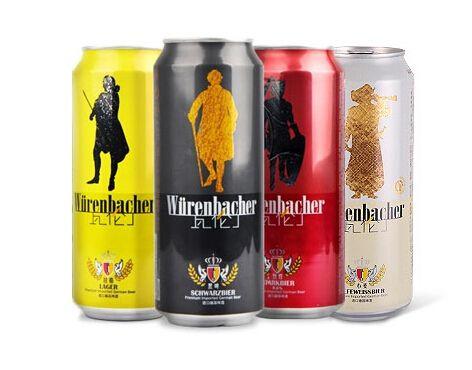 德国瓦伦丁啤酒