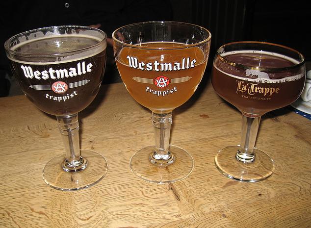 解惑:谈比利时双料三料啤酒(Belgian-Style Dubbel、 Tripel)