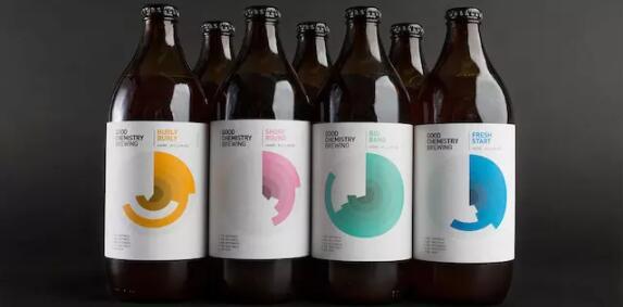 一对情侣的创始的酒厂-Good Chemistry精酿