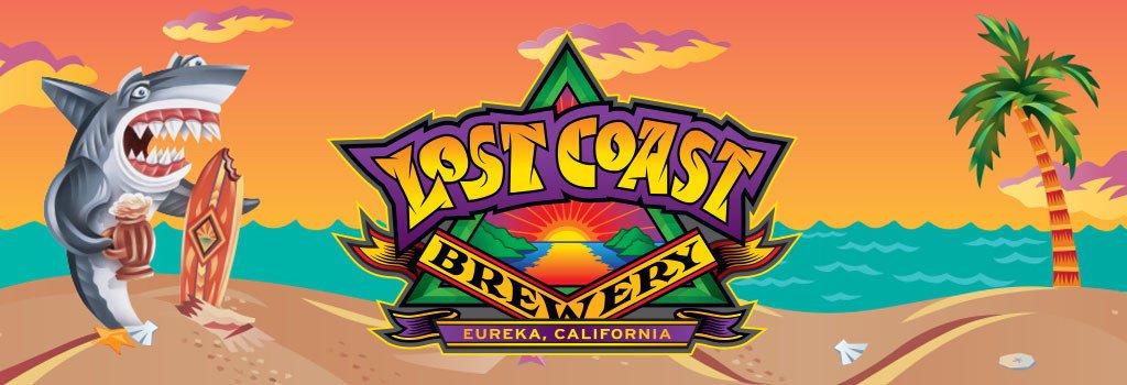 Lost Coast迷失海岸 LOGO