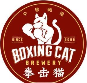 拳击猫 Boxing Cat