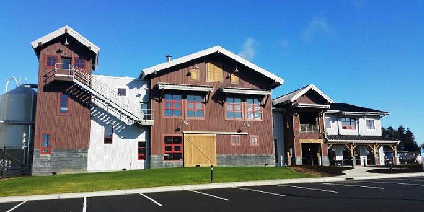Lost Coast BreweryLost Coast Brewery迷失海岸酒厂